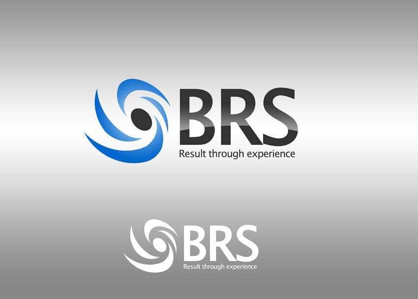 Kilpailutyö #395 kilpailussa Logo Design for BRS