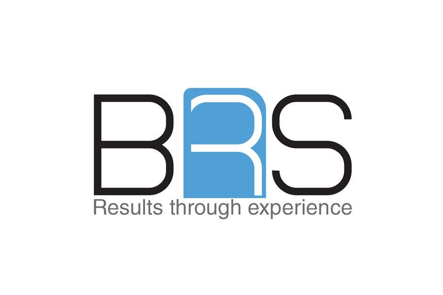 Kilpailutyö #400 kilpailussa Logo Design for BRS
