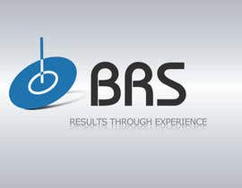 #411 cho Logo Design for BRS bởi novodesigns