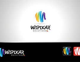 #73 for Wipixar Solutions Logo Design af blueprint1101