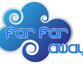 #105 for Design a Logo for Far Far Away Market by jayendramundada
