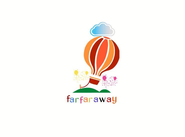 Konkurrenceindlæg #                                        99                                      for                                         Design a Logo for Far Far Away Market