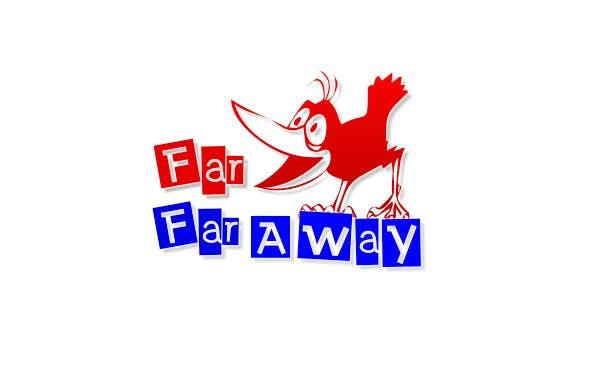 Inscrição nº 108 do Concurso para Design a Logo for Far Far Away Market