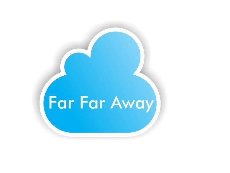Penyertaan Peraduan #112 untuk Design a Logo for Far Far Away Market