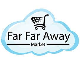 #97 for Design a Logo for Far Far Away Market by Ghaydaa13