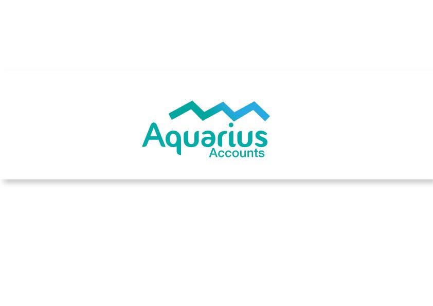 #31 for Design a Logo for Aquarius Accounts by creativeartist06