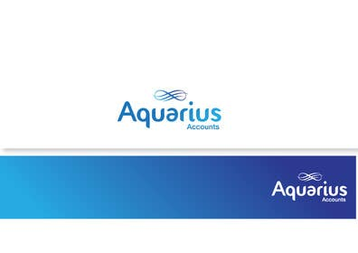 #105 for Design a Logo for Aquarius Accounts by creativeartist06