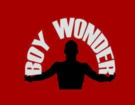#11 for Design a Logo for boy wonder af ace2work