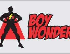 #148 para Design a Logo for boy wonder por lanangali