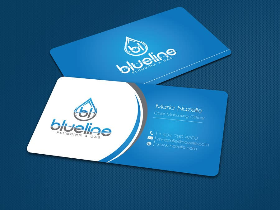 Entry #2 by ALLHAJJ17 for Design some Business Cards and Fridge ...