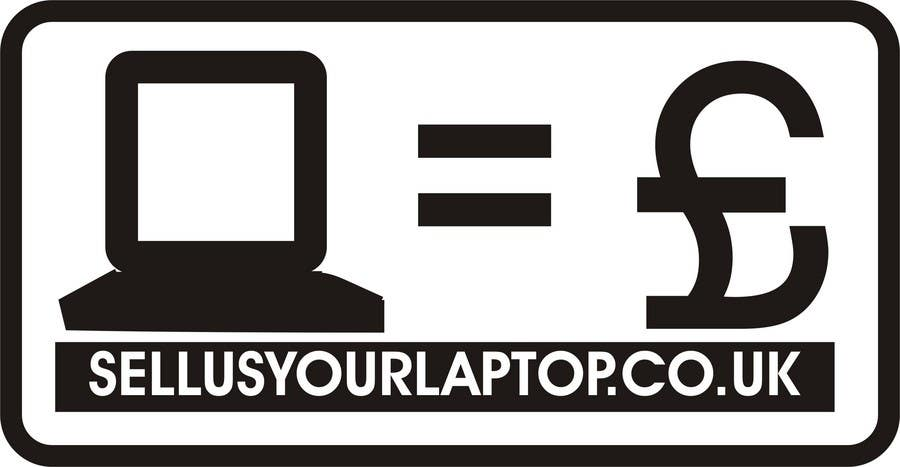 Contest Entry #54 for Logo Design for sellusyourlaptop.co.uk
