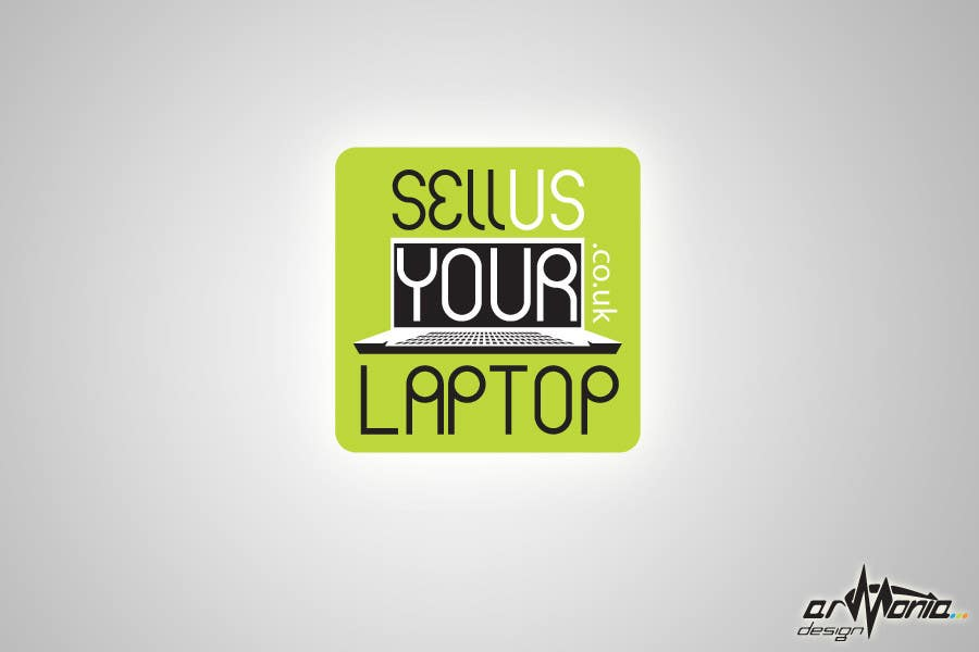 Bài tham dự cuộc thi #48 cho Logo Design for sellusyourlaptop.co.uk