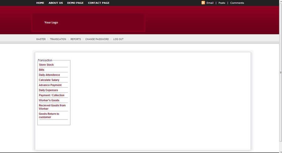 Bài tham dự cuộc thi #                                        6                                      cho                                         Create a Site.Master for a VB.NET Website