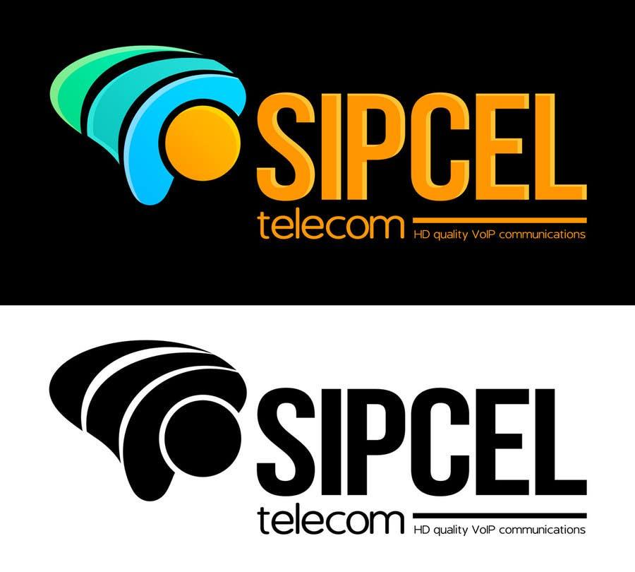 #93 for Design a Logo for Telecom Business by fgiacomino