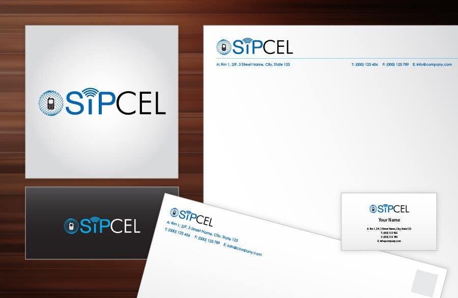 Bài tham dự cuộc thi #94 cho Design a Logo for Telecom Business