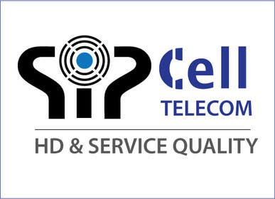 #55 for Design a Logo for Telecom Business by JosephMarinas