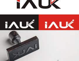 #403 for Design a Logo IAUK by gurmanstudio