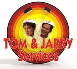 Contest Entry #24 for Design a Logo for Tom and Jarry Services - NB this logo must be based upon Tom and Jerry and include characters based on this. DO not submit unless this is done