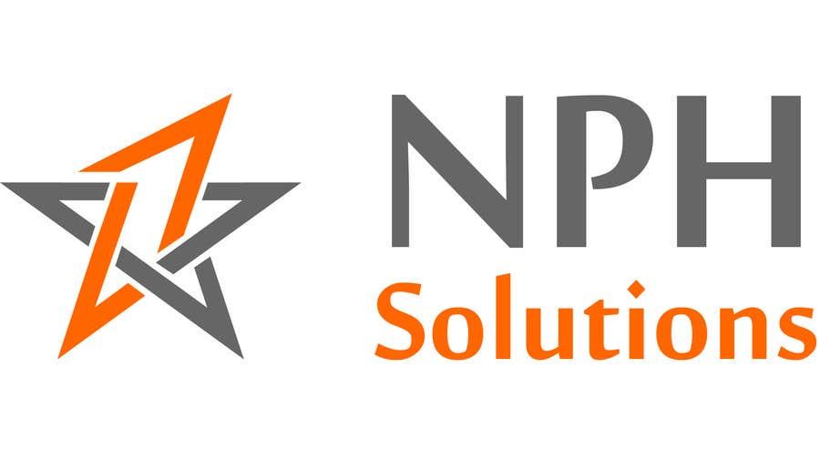 Penyertaan Peraduan #85 untuk Design a Logo for NPH Solutions