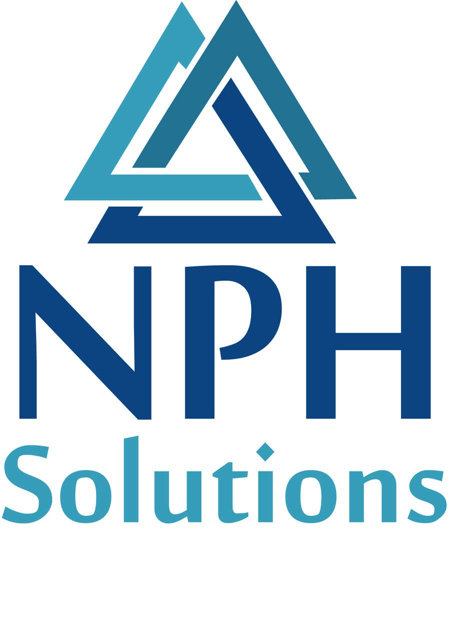 Penyertaan Peraduan #87 untuk Design a Logo for NPH Solutions