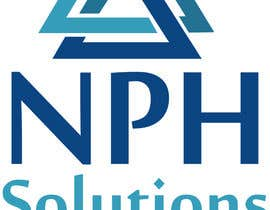 #87 for Design a Logo for NPH Solutions af nishu90