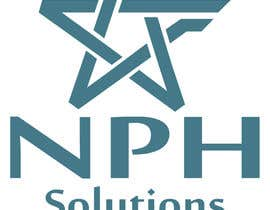 #92 for Design a Logo for NPH Solutions af nishu90