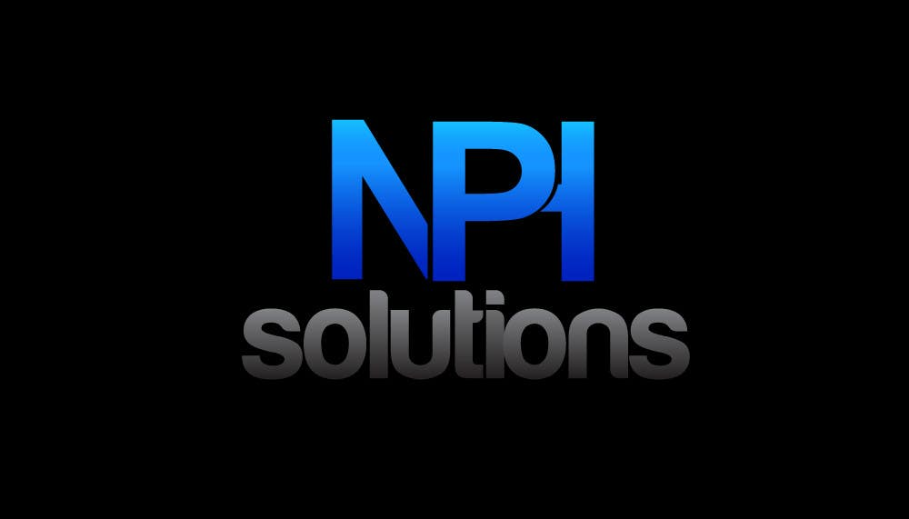 #60 for Design a Logo for NPH Solutions by hemanthalaksiri