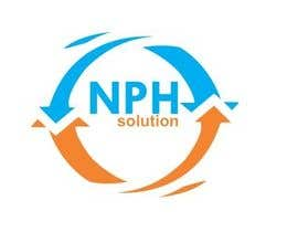 #80 for Design a Logo for NPH Solutions by FORDcreative