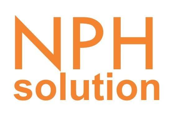 Penyertaan Peraduan #81 untuk Design a Logo for NPH Solutions