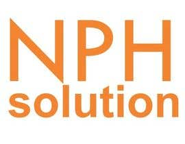 #81 for Design a Logo for NPH Solutions af FORDcreative