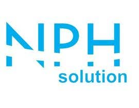 #84 for Design a Logo for NPH Solutions by FORDcreative