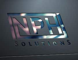 #74 para Design a Logo for NPH Solutions por weblocker