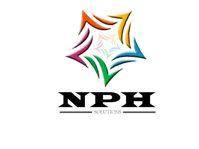 Penyertaan Peraduan #43 untuk Design a Logo for NPH Solutions