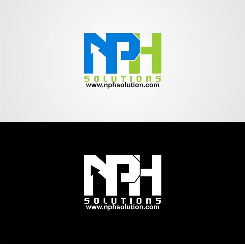 #37 for Design a Logo for NPH Solutions by Loyshang