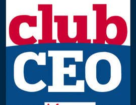 nº 14 pour Diseñar un logotipo for Club CEO par pbusmen