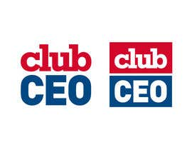 nº 57 pour Diseñar un logotipo for Club CEO par estebanmuniz