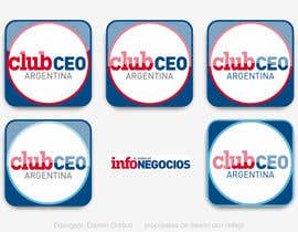 nº 70 pour Diseñar un logotipo for Club CEO par Dipingere