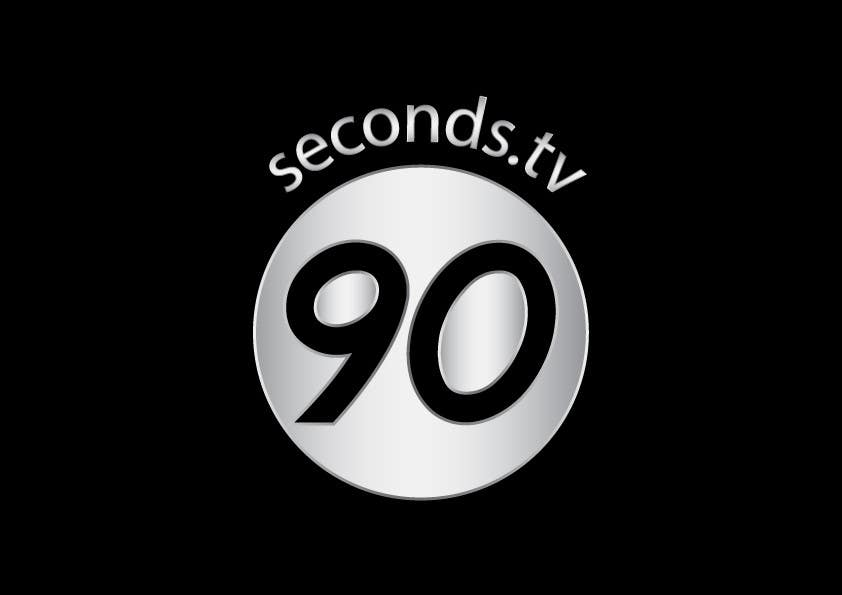 #225 for Design a Fresh Logo for 90 Seconds by QCB