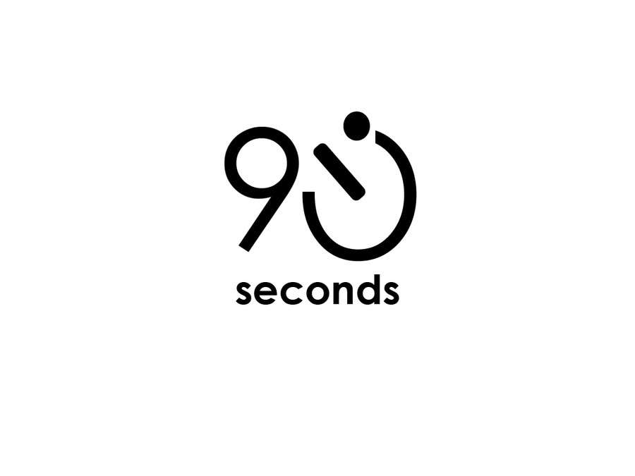 #178 for Design a Fresh Logo for 90 Seconds by Arreane21