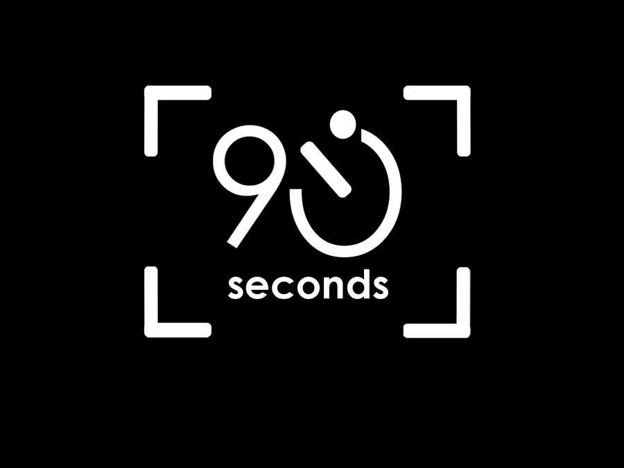 #223 for Design a Fresh Logo for 90 Seconds by Arreane21