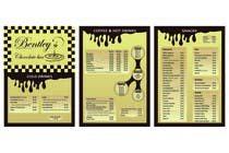 Graphic Design Entri Kontes #54 untuk Graphic Design for Bentley's Chocolate Bar