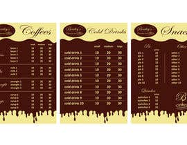 #23 for Graphic Design for Bentley's Chocolate Bar af Anmech