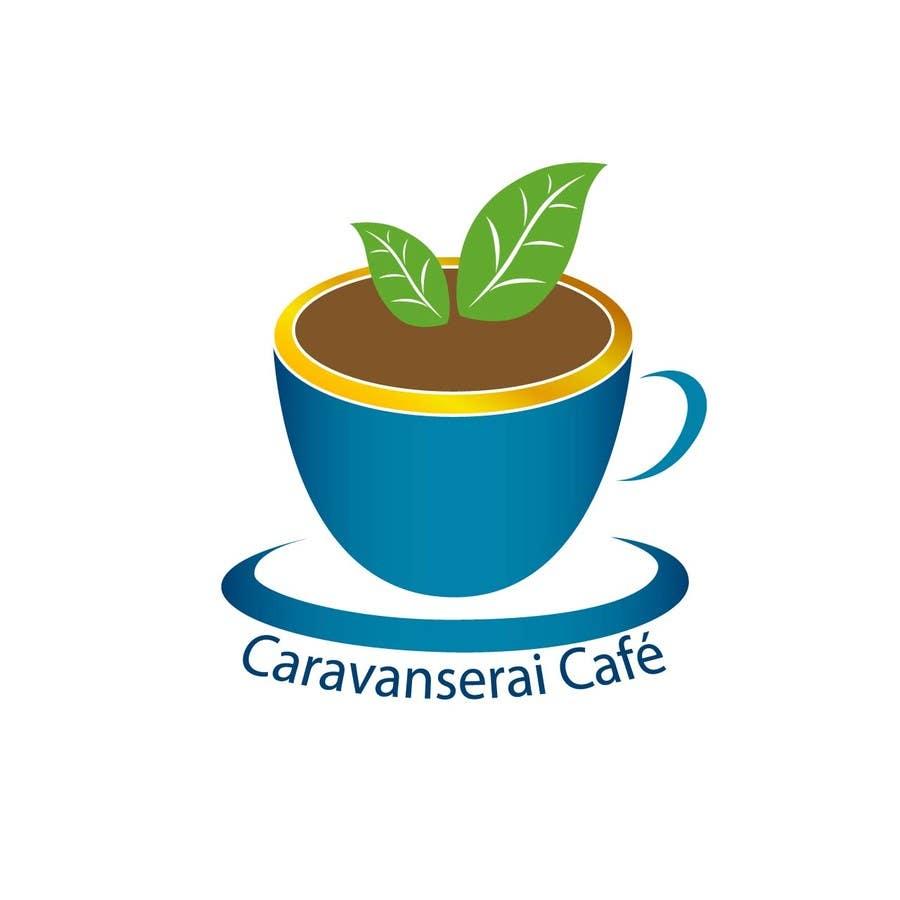 #48 for Design a Logo for Caravanserai café by hammad143