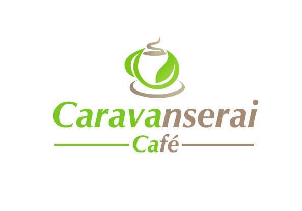 #23 for Design a Logo for Caravanserai café by raihanrabby