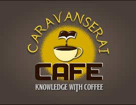 #71 for Design a Logo for Caravanserai café af ravisankarselvam