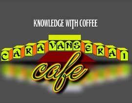 #74 para Design a Logo for Caravanserai café por ravisankarselvam
