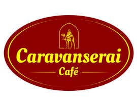 #54 for Design a Logo for Caravanserai café by studioprieto