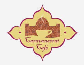 #62 for Design a Logo for Caravanserai café af Julia73