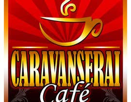 #12 for Design a Logo for Caravanserai café by jmcaguioa