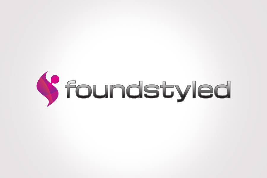#3 for Design a Logo for 'foundstyled' by manish997